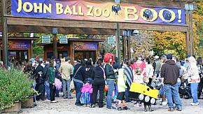 Zoo Goes Boo!
